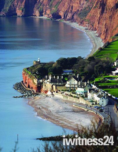 Devon Scenes