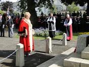 Barnstaple remembers World War One
