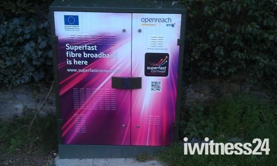 Broadband bypass?