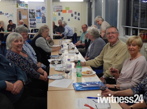 Welwyn Wine Society