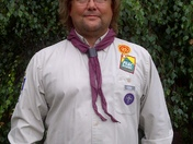 New commissioner for Letchworth & Baldock District Scouts