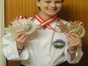 World ITF TaeKwon Do Championships in Canada