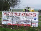 Baldock Half Marathon