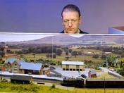 chiltern model railway exhibit