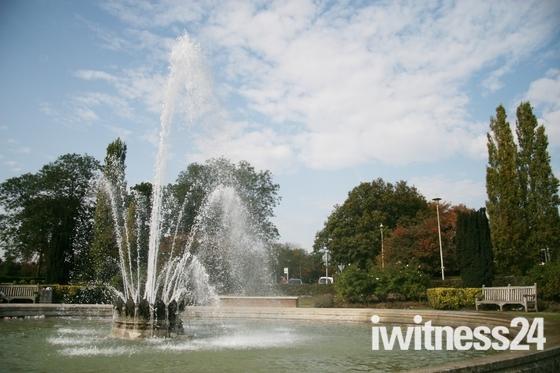 Parkway, Welwyn Garden City