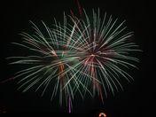 Weston Fireworks