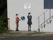 New JPS Street Art