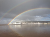 Weston Rainbow