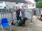 RSPCA 50 years in Harold Hill