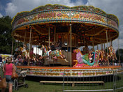 Havering Show, Hornchurch, Essex