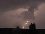 Stormy Night In Essex