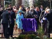 Queen's Diamond Jubilee Ilford visit