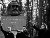 Marx grave side oration 2012