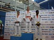 Eastern Promise - Judo Gold for Eastbrook Student