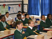 Eastbrook School Heritage Day