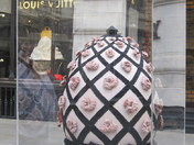 FABERGE EASTER EGG HUNT IN LONDON