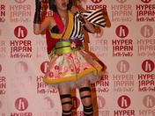 Hyper Japan at Earls Court