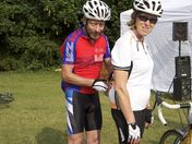 Harris Hospiscare Cycle for Life