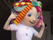 Everything's Rosie from CBeebies at West End Live 2012