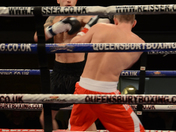 South Croydon boxer hooked after debut fight