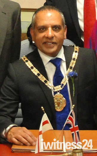 Deputy Mayor of Dartford