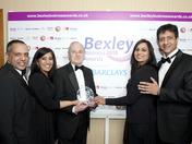 Bexley Business Award Winners 2013