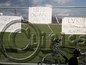 Don't be Harsh on Leyton Marsh