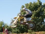Woodbridge & District MCC Blaxhall Circuit 9th Sept 2012