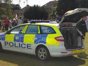 Woofbridge, Police Dog Unit