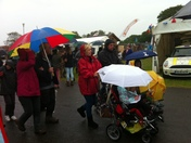Suffolk Show 2012