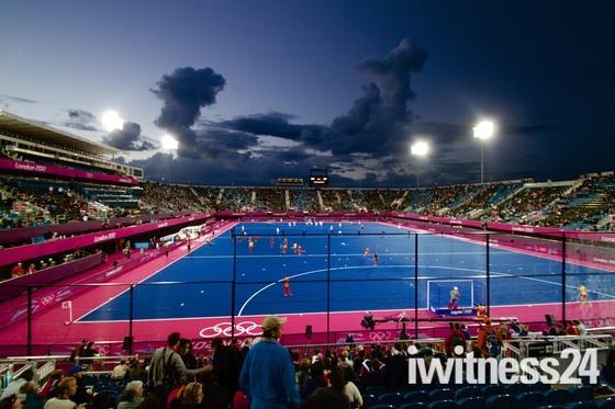 Olympic Riverside Stadium