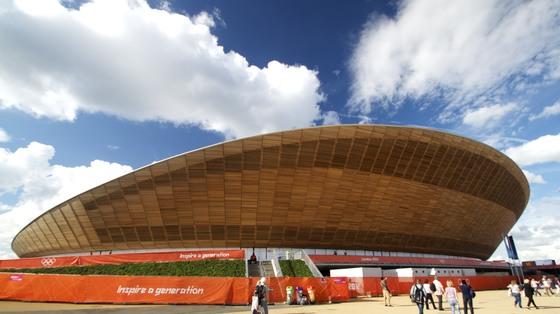 Olympics Velodrome