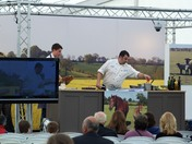 Suffolk Show - Chefs in Action