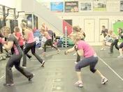 The Fitness Unit - Boxercise Class