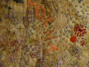 Textile Art Group Suffolk ( TAGS) Annual exhibition  'Echoes'
