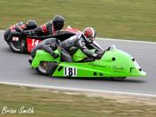 Derby Phoenix  club Snetterton Sunday 31-3-13