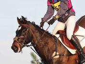 Poplar Park horse trials