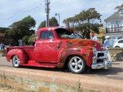 Hotrods and Custom Cars 2015