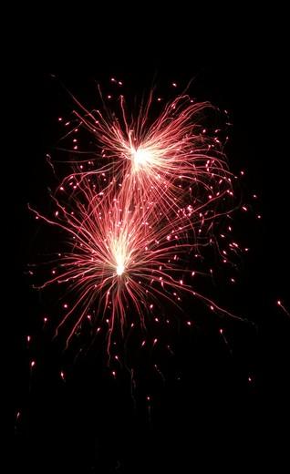 Firework Fun at Otley