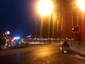 Lowestoft  closed tonight