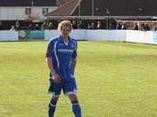 Lowestoft F.C. v Carshalton.