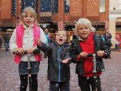 Ipswich Christmas switch on