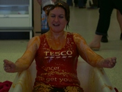 Charity Bean Bath