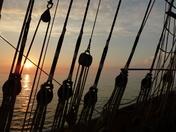 Tall Ship Morgenster