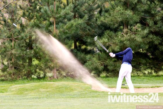 Wensum Valley host the PGA EuroPro Tour 2013