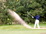 Wensum Valley host the PGA EuroPro Tour 2013