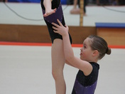Norfolk County Championships in Acrobatic Gymnastics and Tumbling