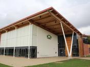 The Costessey Centre - FANN13