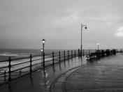 Wet Weather Cromer