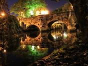 Bishopgate Bridge,  Norwich